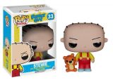 Family Guy Stewie Pop Vinyl